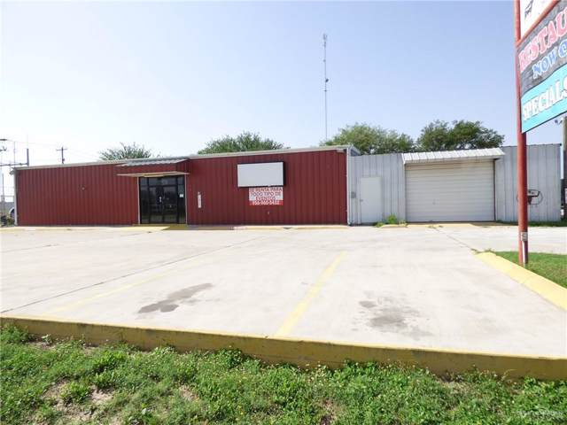 11411 W Monte Cristo Road, Mission, TX 78574 (MLS #323595) :: eReal Estate Depot