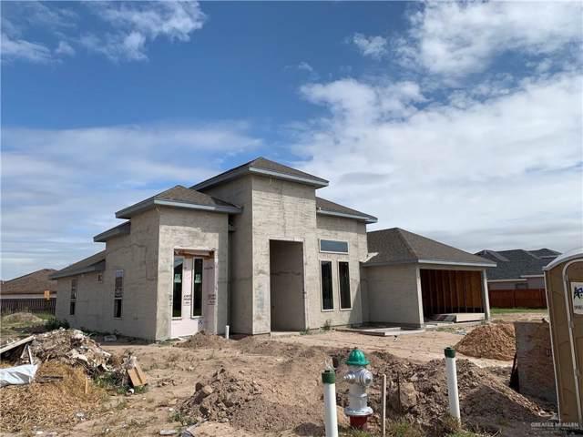 5016 Kendlewood Avenue, Mcallen, TX 78501 (MLS #323610) :: The Ryan & Brian Real Estate Team