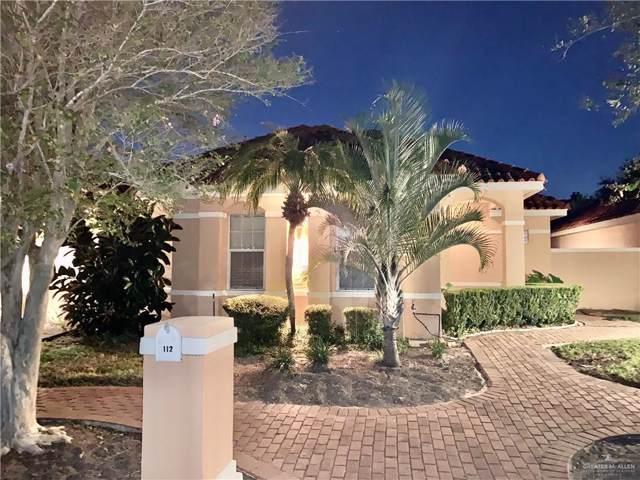 112 Yucca Avenue, Mcallen, TX 78504 (MLS #323618) :: The Lucas Sanchez Real Estate Team