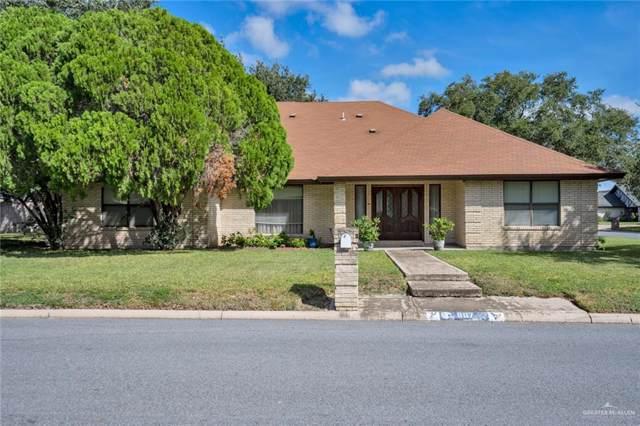 807 Orange Blossom Street, Pharr, TX 78577 (MLS #323627) :: Jinks Realty