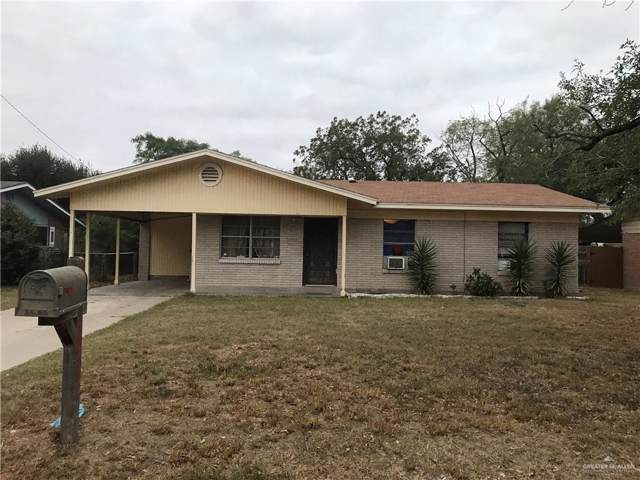 2004 Whitewing Avenue, Mcallen, TX 78501 (MLS #323628) :: Jinks Realty