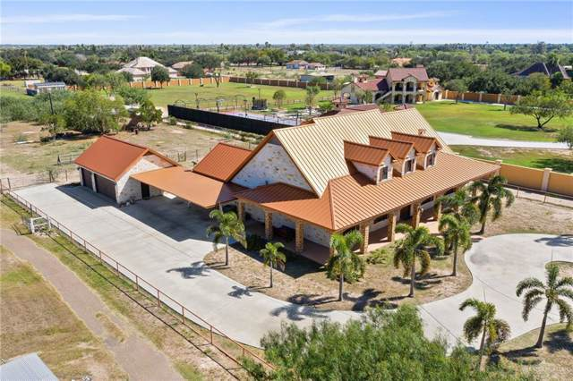 10208 N Bentsen Road, Mcallen, TX 78504 (MLS #323629) :: Jinks Realty