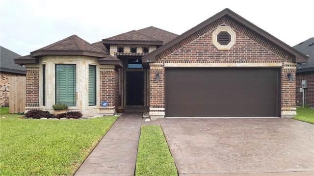 315 Figueroa Street, Edinburg, TX 78539 (MLS #323637) :: Jinks Realty