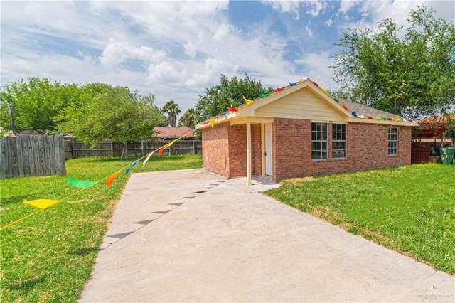 3809 Steffy Drive, Weslaco, TX 78599 (MLS #323639) :: The Lucas Sanchez Real Estate Team