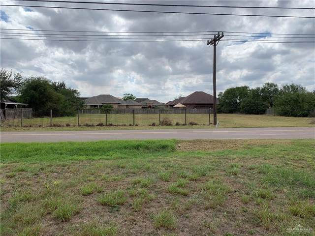 1400 W Wisconsin Road Road, Edinburg, TX 78539 (MLS #323642) :: The Lucas Sanchez Real Estate Team