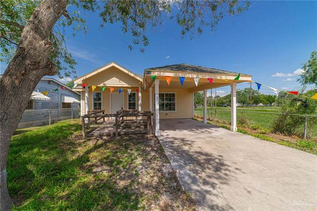 932 S Garza Street S, Mercedes, TX 78570 (MLS #323649) :: The Ryan & Brian Real Estate Team