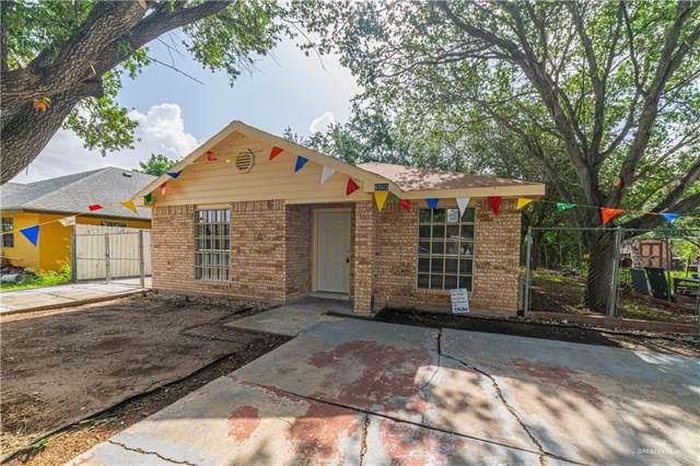 6503 S Azul Lane S, Pharr, TX 78577 (MLS #323650) :: The Ryan & Brian Real Estate Team
