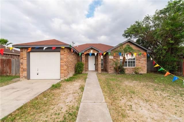 7421 S Morelos Street, Pharr, TX 78577 (MLS #323652) :: Jinks Realty