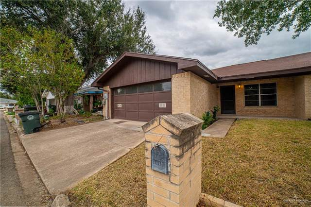 1710 W Gastel Circle W, Mission, TX 78572 (MLS #323658) :: Realty Executives Rio Grande Valley