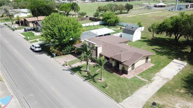 211 Mayberry Road, Mission, TX 78572 (MLS #323659) :: The Lucas Sanchez Real Estate Team