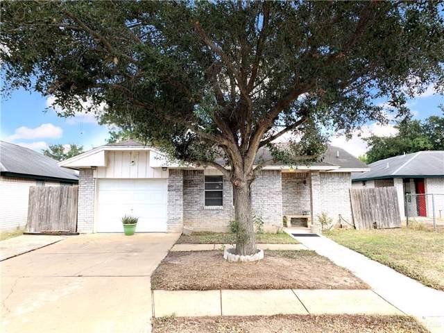3408 Raquel Avenue, Mcallen, TX 78503 (MLS #323661) :: Jinks Realty