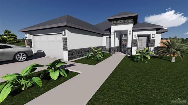 1343 Deluxe Street, Alamo, TX 78516 (MLS #323664) :: The Ryan & Brian Real Estate Team