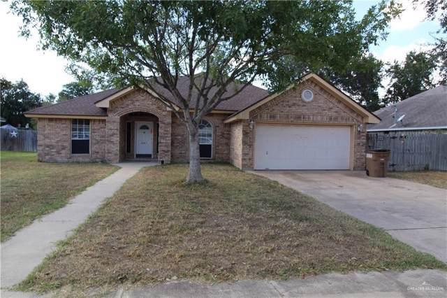 2807 Vera Avenue, Edinburg, TX 78539 (MLS #323666) :: The Lucas Sanchez Real Estate Team