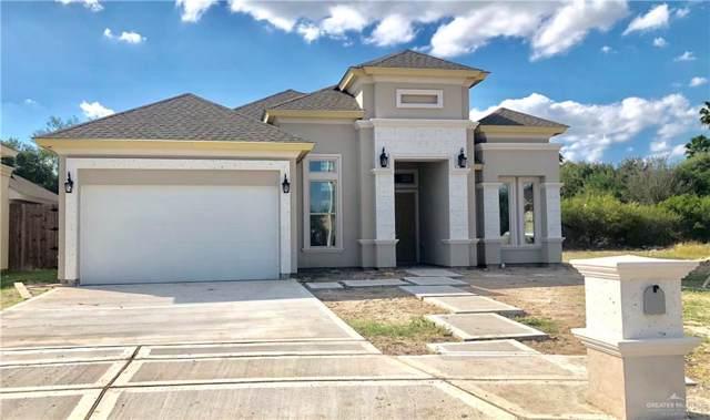1705 S Relaxation Street, Edinburg, TX 78539 (MLS #323670) :: The Lucas Sanchez Real Estate Team
