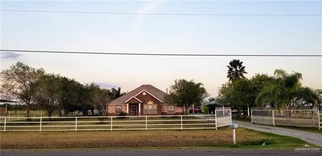 10450 Dillon Road, Donna, TX 78537 (MLS #323677) :: The Lucas Sanchez Real Estate Team