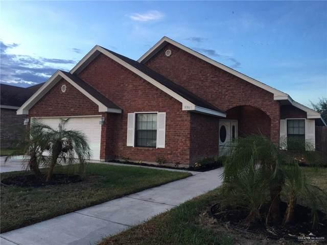 3303 Ginger Avenue, Edinburg, TX 78539 (MLS #323682) :: The Lucas Sanchez Real Estate Team