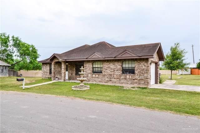 1300 Harbor Lane, La Joya, TX 78560 (MLS #323686) :: The Ryan & Brian Real Estate Team