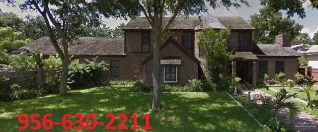 301 Victoria Avenue, Mcallen, TX 78503 (MLS #323698) :: The Ryan & Brian Real Estate Team