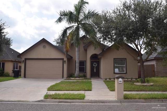 3509 Kingsborough Avenue, Mcallen, TX 78504 (MLS #323700) :: HSRGV Group