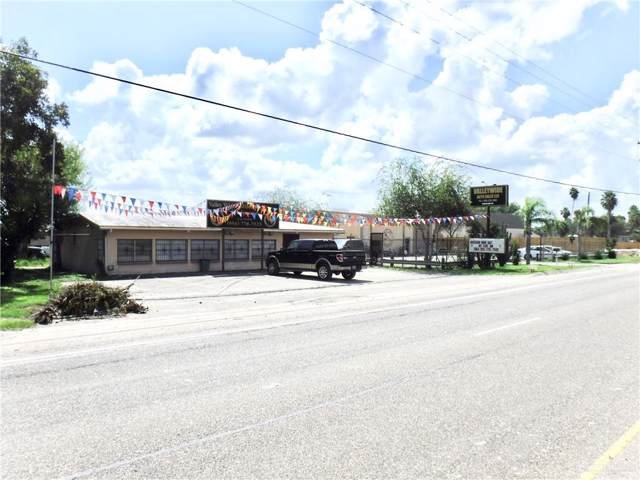 9169 W Us Highway Business 83 Highway, La Feria, TX 78559 (MLS #323703) :: The Lucas Sanchez Real Estate Team