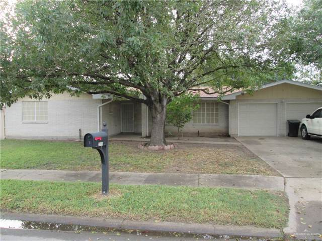 2113 W Fern Avenue, Mcallen, TX 78501 (MLS #323706) :: The Lucas Sanchez Real Estate Team