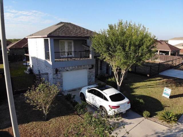 2200 E Hibiscus Avenue, Hidalgo, TX 78557 (MLS #323717) :: The Ryan & Brian Real Estate Team