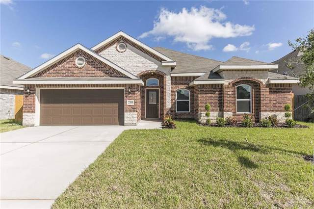2203 Primrose Drive, Weslaco, TX 78596 (MLS #323720) :: The Lucas Sanchez Real Estate Team
