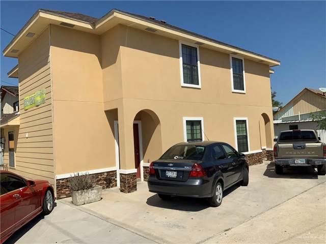 804 Garcia Street, Roma, TX 78584 (MLS #323721) :: eReal Estate Depot