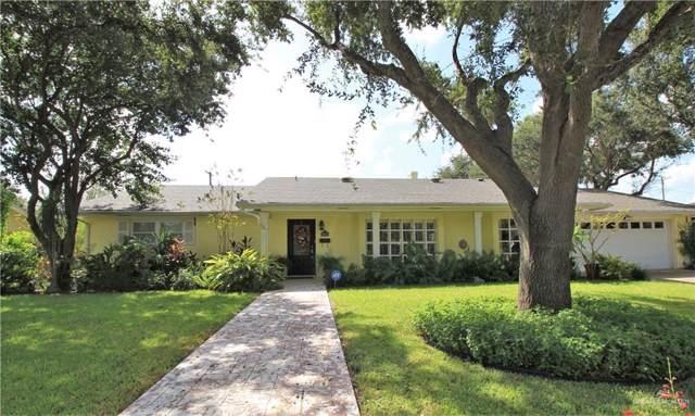 1415 Marigold Avenue, Mcallen, TX 78501 (MLS #323728) :: The Maggie Harris Team