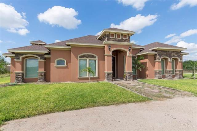 4621 N Cesar Chavez Road, Edinburg, TX 78542 (MLS #323729) :: The Ryan & Brian Real Estate Team