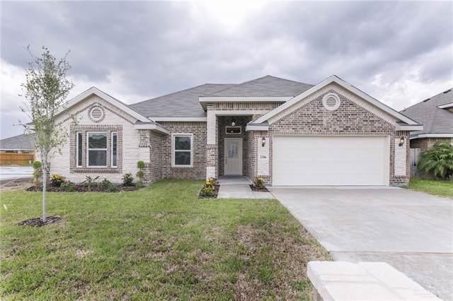 2206 Primrose Drive, Weslaco, TX 78596 (MLS #323734) :: Jinks Realty