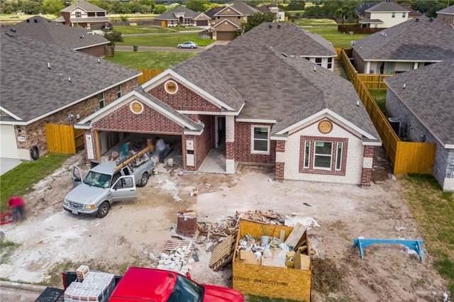 2207 Primrose Drive, Weslaco, TX 78596 (MLS #323736) :: Jinks Realty