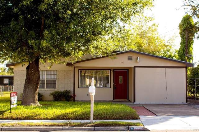 1110 W Sprague Street, Edinburg, TX 78539 (MLS #323742) :: Realty Executives Rio Grande Valley