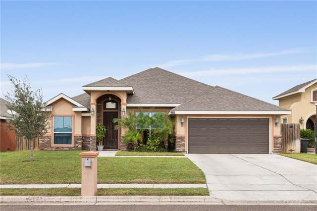 2100 Queens Avenue, Mcallen, TX 78504 (MLS #323747) :: The Lucas Sanchez Real Estate Team