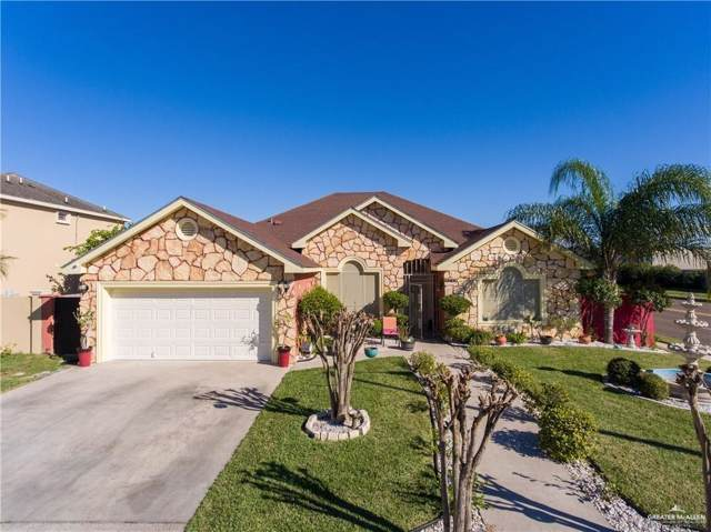 2200 N 47th Street, Mcallen, TX 78501 (MLS #323750) :: The Lucas Sanchez Real Estate Team