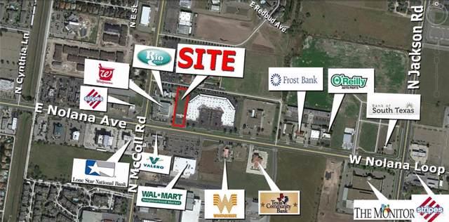 721 E Nolana Loop, Mcallen, TX 78504 (MLS #323755) :: Key Realty