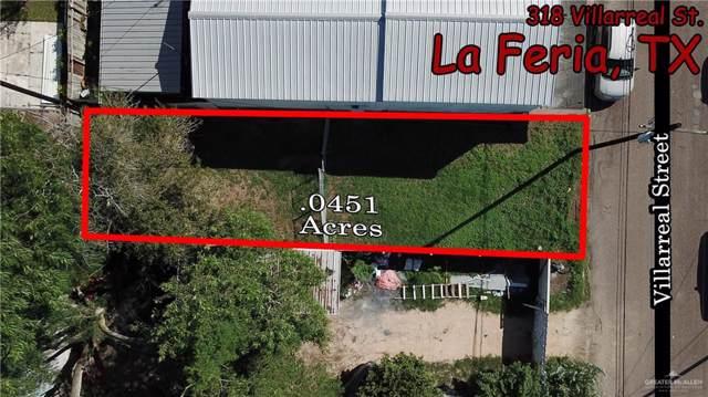 318 Villarreal Street, La Feria, TX 78559 (MLS #323758) :: The Lucas Sanchez Real Estate Team