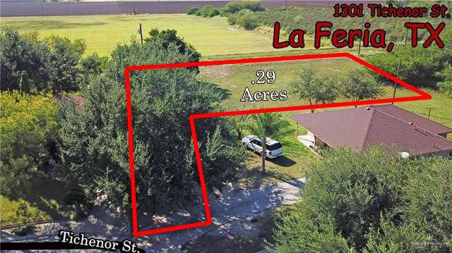 1301 Tichenor Street, La Feria, TX 78559 (MLS #323762) :: Imperio Real Estate