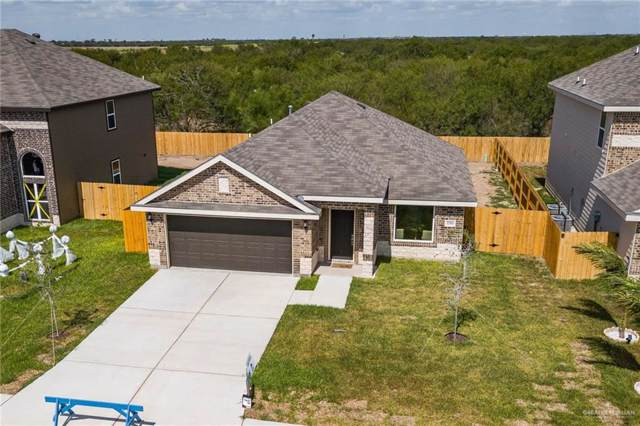 2311 E Retama Avenue, Hidalgo, TX 78557 (MLS #323764) :: The Ryan & Brian Real Estate Team