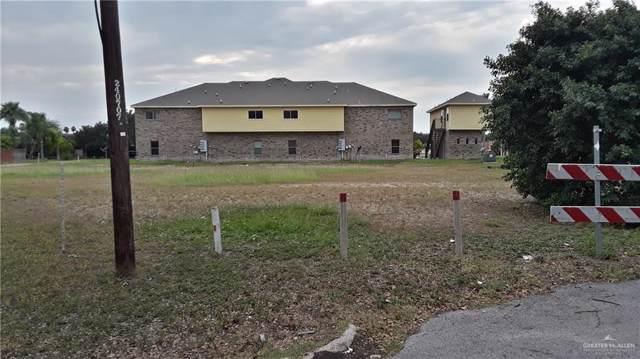 00 W Jonquil Avenue, Mcallen, TX 78501 (MLS #323784) :: eReal Estate Depot