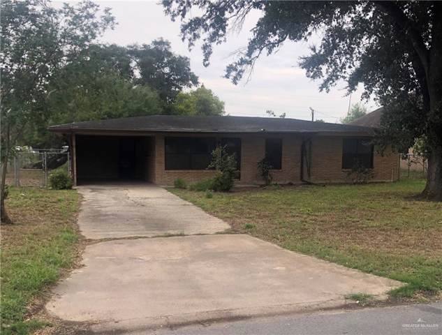 610 W Jones Avenue W, Pharr, TX 78577 (MLS #323790) :: The Ryan & Brian Real Estate Team