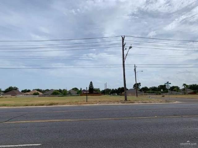 00 SW Buddy Owens Boulevard, Mcallen, TX 78504 (MLS #323803) :: The Ryan & Brian Real Estate Team