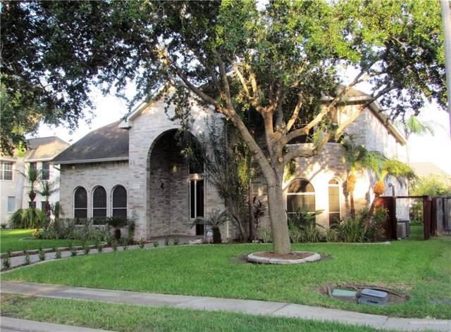 3103 Santa Olivia Street, Mission, TX 78572 (MLS #323816) :: Realty Executives Rio Grande Valley