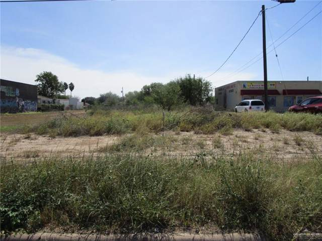 417 W Us Highway Business 83 Highway, Donna, TX 78537 (MLS #323820) :: Realty Executives Rio Grande Valley
