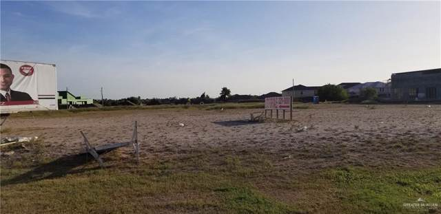 00 Us Highway 83, La Joya, TX 78560 (MLS #323821) :: Realty Executives Rio Grande Valley
