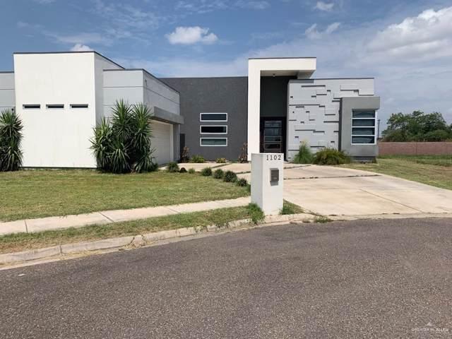 1102 Flamingo Avenue, Mission, TX 78572 (MLS #323825) :: The Lucas Sanchez Real Estate Team