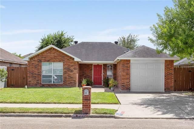 3905 Umar Avenue, Mcallen, TX 78504 (MLS #323831) :: The Ryan & Brian Real Estate Team