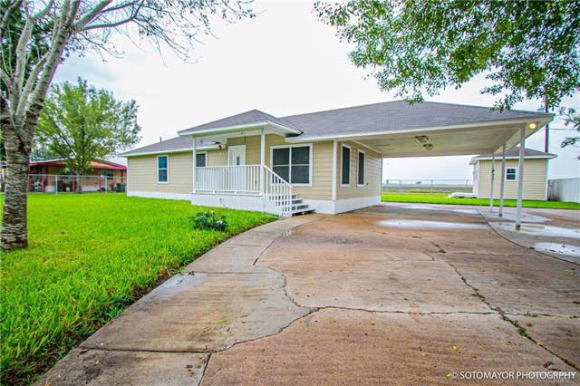 1601 N Fleetwood Avenue, La Feria, TX 78559 (MLS #323834) :: Realty Executives Rio Grande Valley