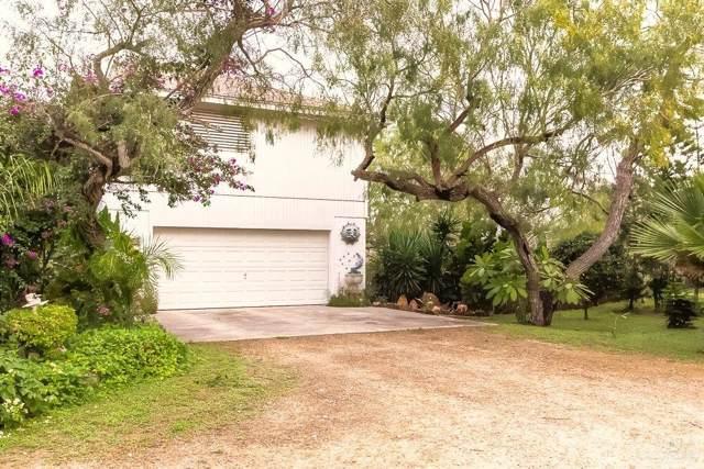 34089 FM 2975 Marshall Street, Rio Hondo, TX 78583 (MLS #323851) :: The Ryan & Brian Real Estate Team