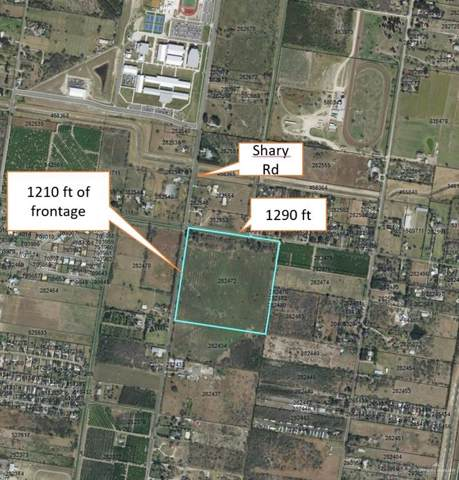 N Shary 6 Mile Shary Road, Mission, TX 78573 (MLS #323852) :: eReal Estate Depot